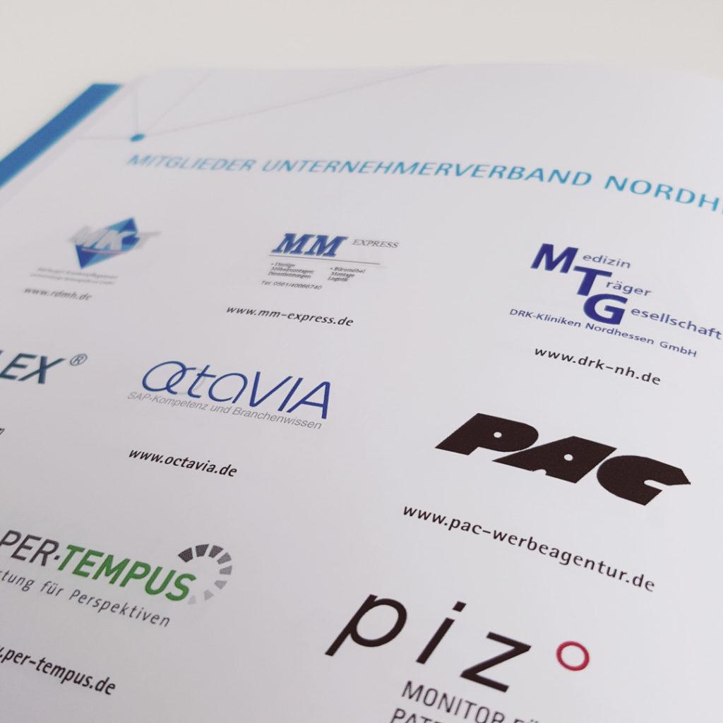 AGV Jahresbericht 2017 Mitglieder