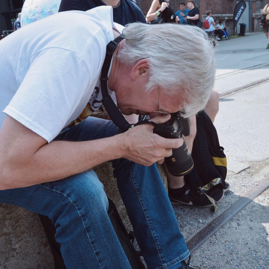 PAC on tour Leidenschaft Photo-Adventure Duisburg Jörg Makro
